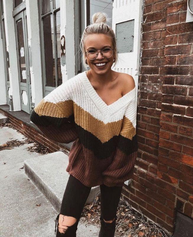11+ Amazing Womens Street Fashion Trends Ideas