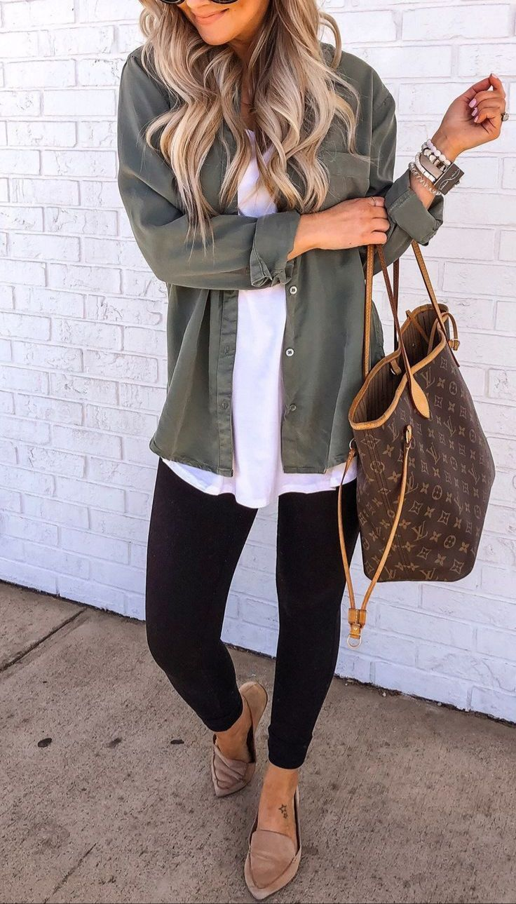 11 Casual Fall Outfits To Copy This Year – FriendWishes
