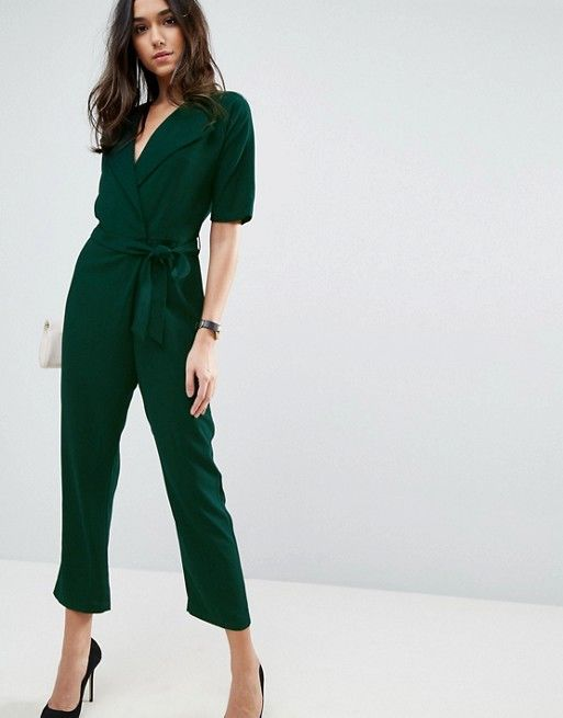11 Chic Wedding-Appropriate Jumpsuits for Fall