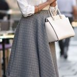 11 Elegant Work Outfits Every Woman Should Own