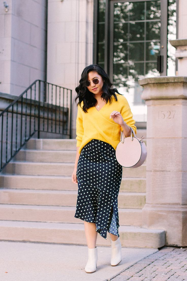 12 Amazing Skirts For Fall