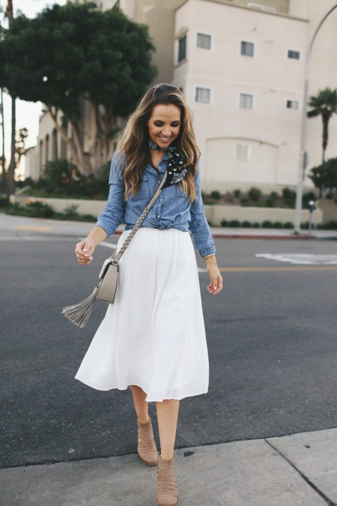 12 Ankle Boot Outfits