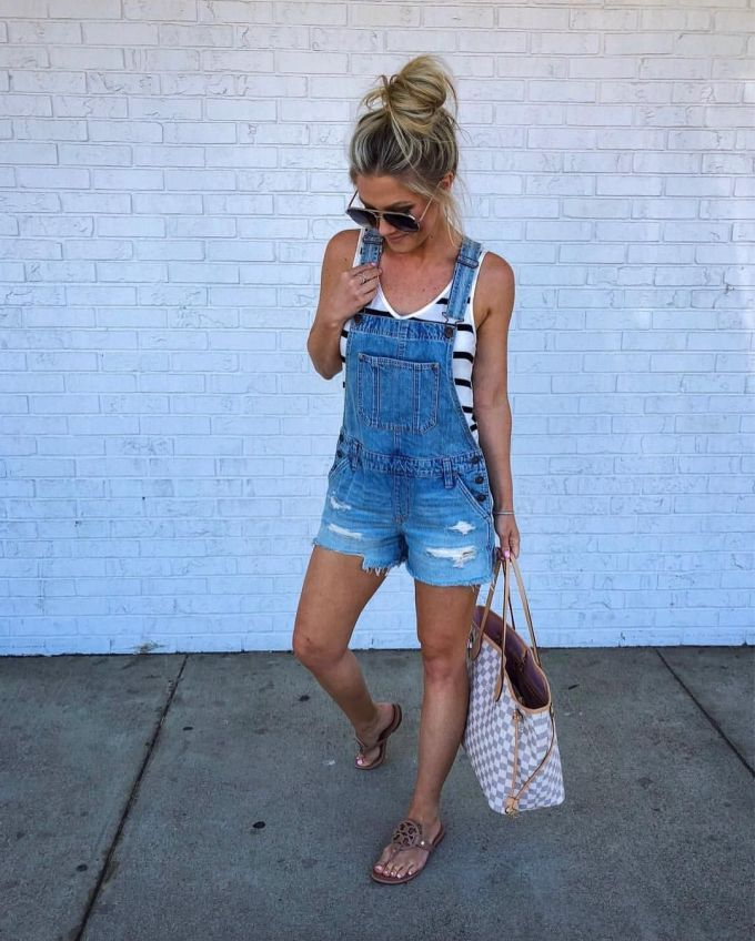 12 Cute Day Drinking Outfits Perfect For A Warm Day – Society19