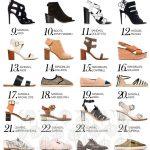 12+ Fearsome Women Shoes Trends Ideas
