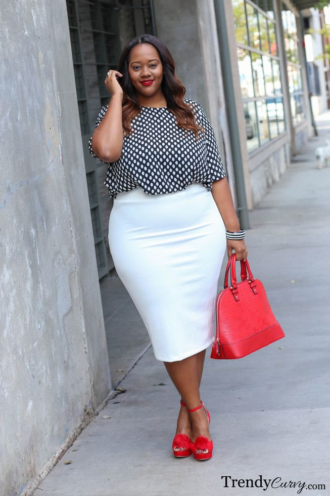 12 Plus Size Bloggers to Follow for Your Spring Outfit Inspiration