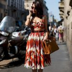 15 Beautiful Italian Women Fashion Street Style Ideas You Must See