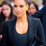 15 Beautiful & Simple Kim Kardashian Hairstyles for Women