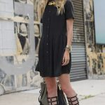 15 Chic Ways to Style Your Knee-High Gladiators This Summer