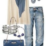 15 Inspirative Fabulous Denim For Fall Season That Awesome