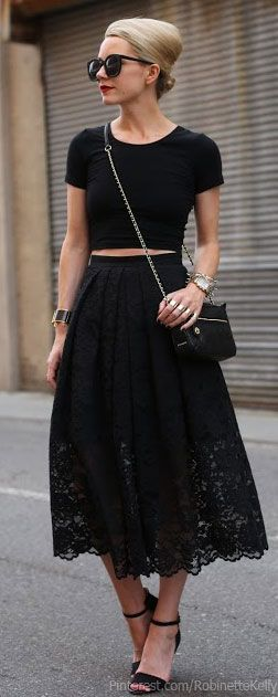 15 Perfect Fall Date-Night Outfit Ideas From Pinterest