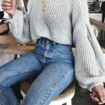 15 Trendy Autumn Street Style Outfits For This Year - fall outfits #Fall Oversiz...