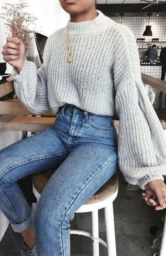 15 Trendy Autumn Street Style Outfits For This Year – fall outfits #Fall Oversiz…