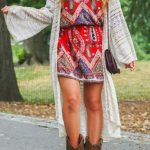 55 Amazing Boho Chic Style Outfit Ideas To Inspire You
