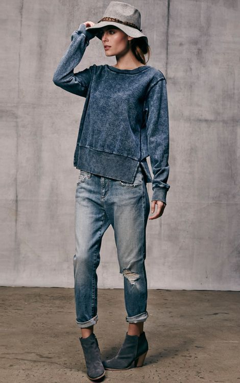 how to wear boyfriend jeans in winter 10 best outfits – Page 3 of 13 – collection201.co.uk