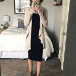 99 Charming Church Outfits Ideas For Winter - 99TRENDFASHION