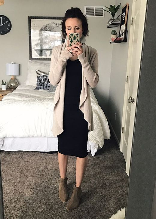99 Charming Church Outfits Ideas For Winter – 99TRENDFASHION
