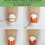 Foxy Nails: The Hottest Trend of This Fall