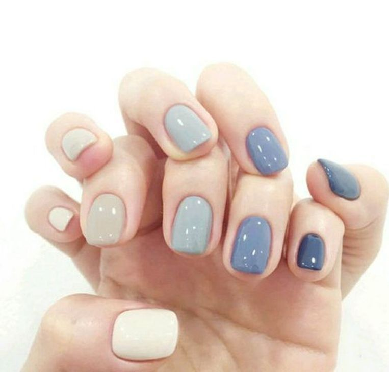 99 Vintage Summer Nail Art Ideas You Must Try