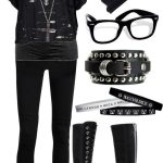 How to get the emo fashion right: emo clothing