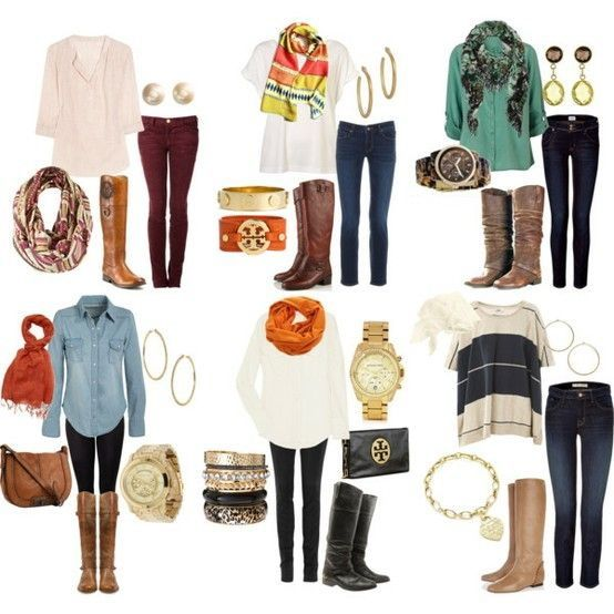 31 Ways to Dress Like a Real Hipster Girl This Fall | FashionGum.com