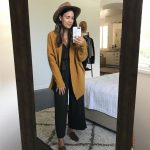 How to Style Jumpsuits for Fall