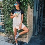 20 Ways To Wear Slip Dresses