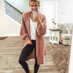 41 Cute Fall Outfits Ideas