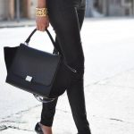 22 Stylish Shoes and Bags Combinations - Style Motivation