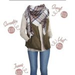 Need an entire new look from head to toe for under $100??!! This look is perfect...