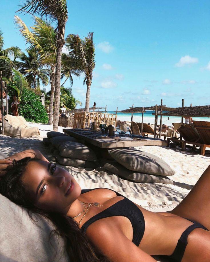 Summer Style & Beach Wear Ideas 2017 / 2018 ♡   @_nikoletalj_   www.nikoletalj.com   #nikoletalj #streetstyle #blogger #fa…   TrendyIdeas.net   Your number one source for daily Trending Ideas