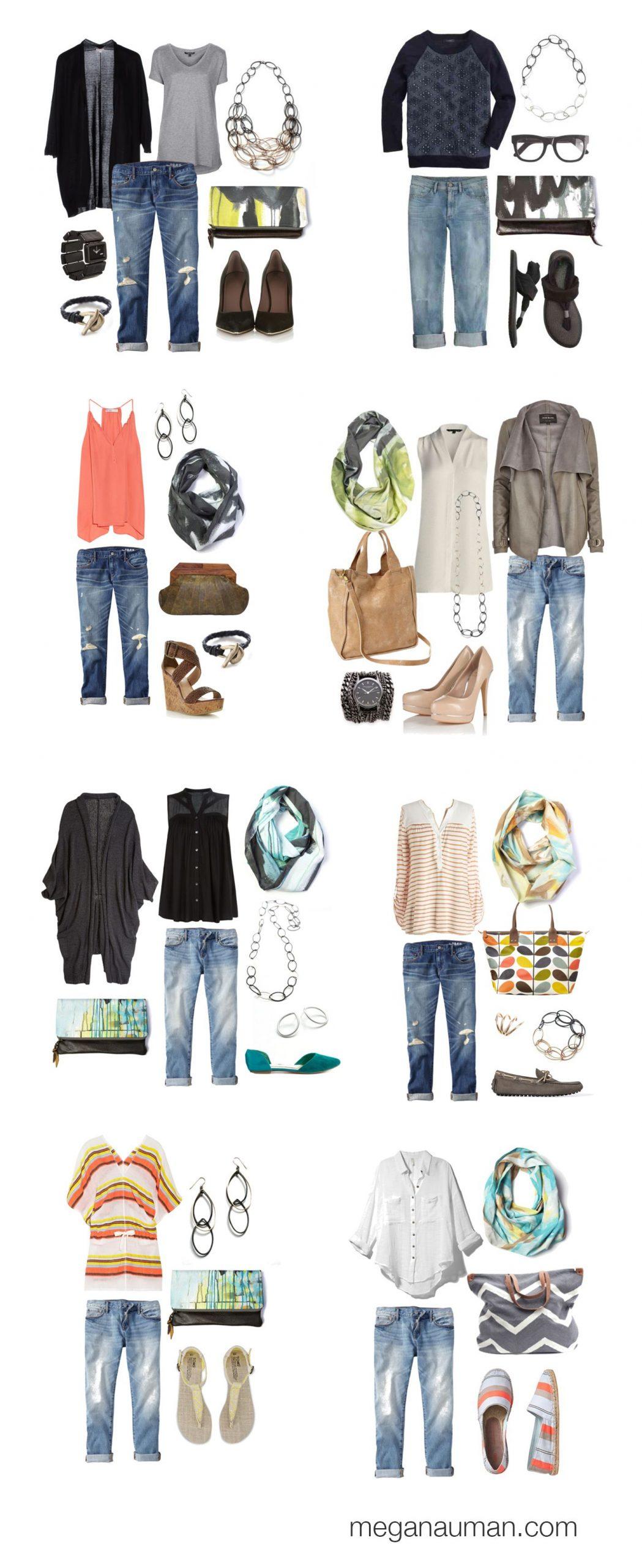 how to wear boyfriend jeans – 8 ways to style your boyfriend jeans