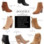 How to Wear Ankle Boots & Booties - Everything You Need to Know