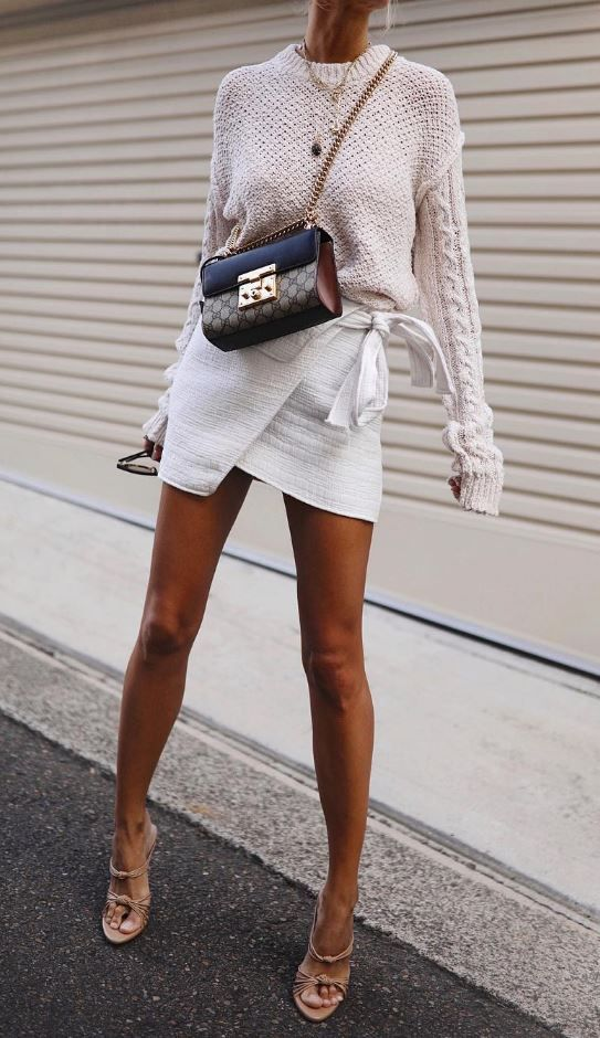 60+ Fall Street Style Outfits Ideas For Women Crushappy Blog #happy #fashion #fa…
