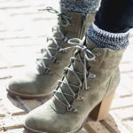 Candie's® Women's High-Heel Ankle Boots