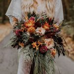 20 Stunning Fall Wedding Flowers and Bouquets for 2019 Brides