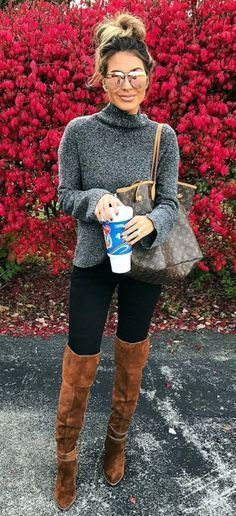 60 Casual Fall Work Outfits Ideas 2018