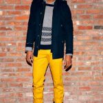 Men's Yellow Pants Outfits-35 Best Ways to Wear Yellow Pants