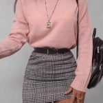 48 Cool Back to School Outfits Ideas for the Flawless Look