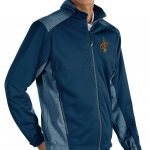 Antigua NBA Revolve Full-Zip Waterproof Jacket | Dillard's