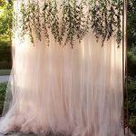 24 Amazing Garden Party Decorations - weddingtopia