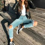 How To Wear Boyfriend Jeans: 12 Styling Ideas