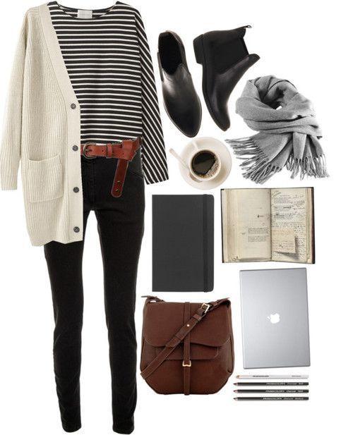 23 Creative Ways to Wear a Cardigan