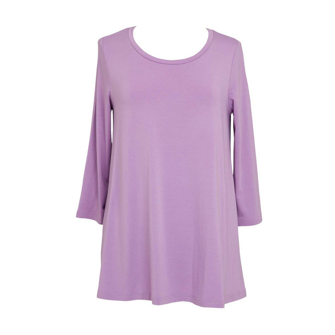 Clothing -Essential Tunics in Assorted Colors