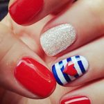 7 Cute Nail Art Ideas for Memorial Day Weekend