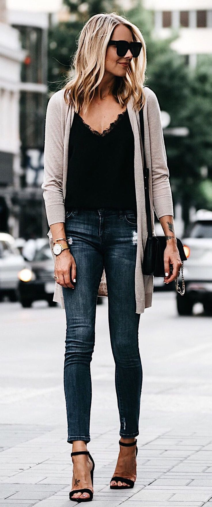 21 Casual Fall Outfit Ideas for You to Steal