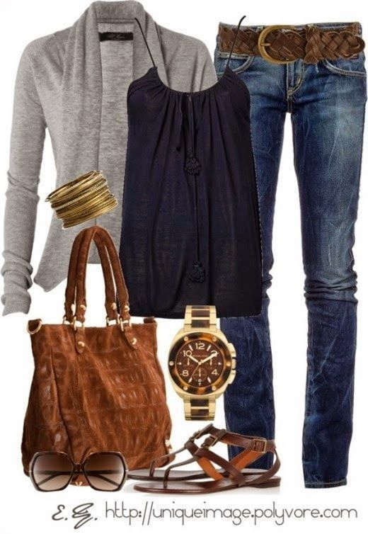 21 Best Fall & Winter Fashion Trends For Women Over 40