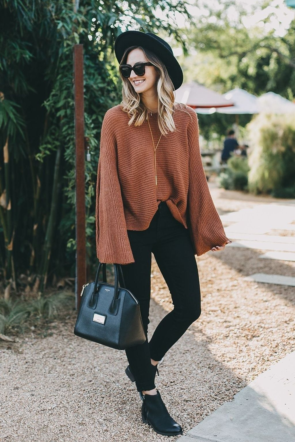 53+ Simple Boho Fall Outfits Ideas 2019
