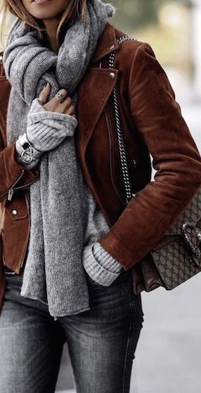30 Stylish Winter Jackets for Women – Blogrope