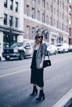 7 Ways To Wear A Slip Dress This Summer