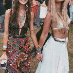 Boho chic bohemian boho style hippy hippie chic...